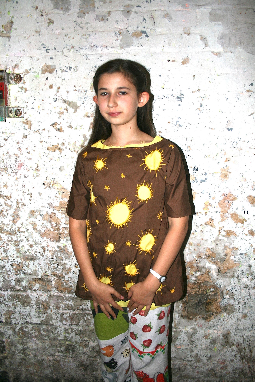 LFW2010hannah