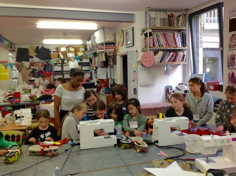 Get Ready for Summer With May Half Term Sewing Fun!