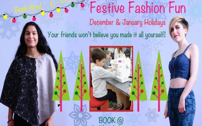 Festive Fashion Fun