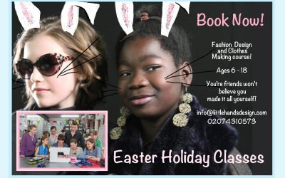 Join Our Eggsellent Easter Half Term!