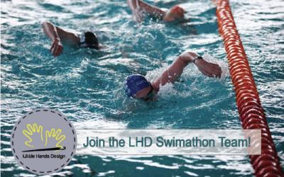 Swimathon: Join Us!