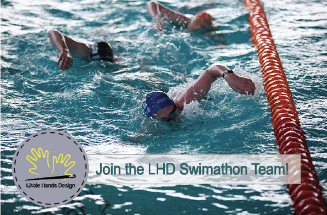 Swimathon: Join Us!